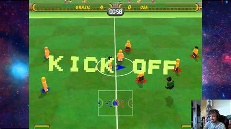 Soccer Mania lego soccer mania world cup year 1 a rocky start