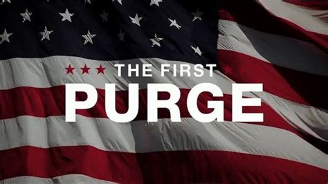 melonie diaz in the first purge the first purge tv movie trailer ispot tv