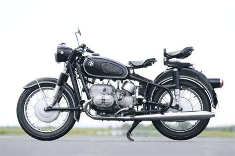Bmw Motorrad 50ger Jahre by Bilder 50er Im Spa 223 Vergleich Bilder Autobild De