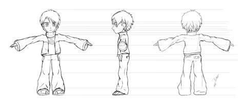 2d sketch blender character design 2d sketch to 3d