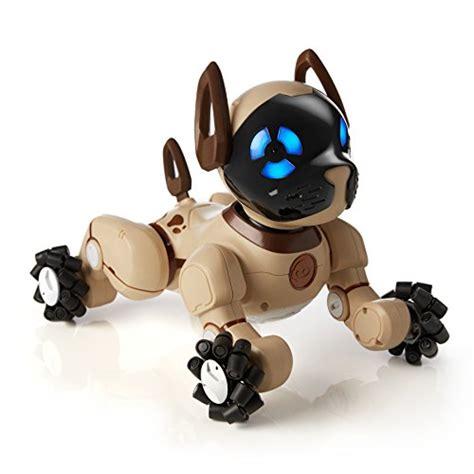 wowwee chip robot wowwee chocolate chip robot exclusive desertcart