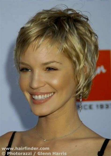 hair styles for over 60 s with thick waivy hair short hairstyles for women over 40 hair style idea