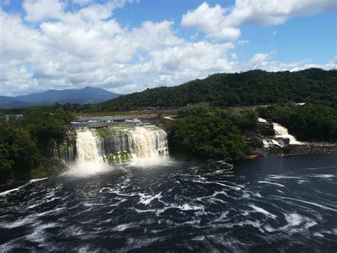 imagenes de paisajes naturales venezuela paisajes de guayana venezuela estado bolivar