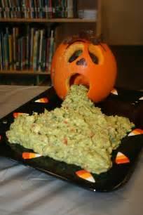 the limbaugh lunch halloween food