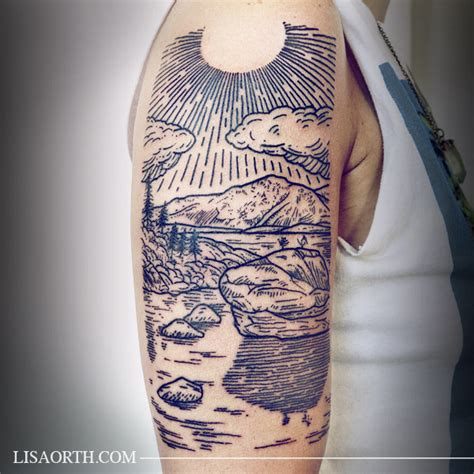 lake tahoe tattoo orth tattoos