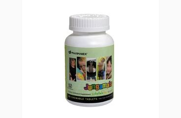 Suplemen Jungamals Distributor Antiaging Bandung Pharmanex