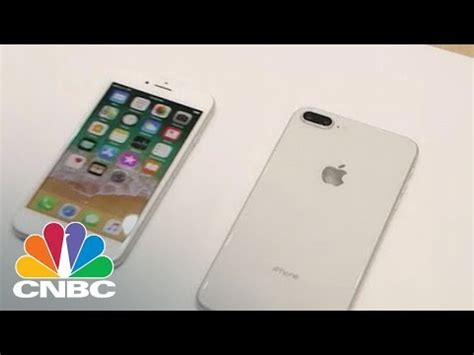 iphone 9 cost how much the iphone 8 cost to make compared to what apple sells them for cnbc