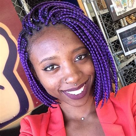 asysmetrical braids 20 ideas for bob braids in ultra chic hairstyles