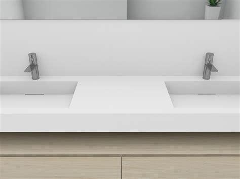 mineralwerkstoff waschbecken hersteller waschbecken lanes 106n waschtische absolut bad