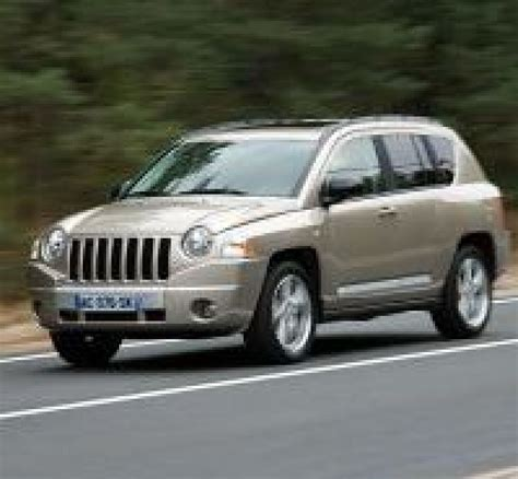 Jeep Compass 2 0 Crd Jeep Compass 2 0 Crd Restyl 233 Requinqu 233 Challenges Fr