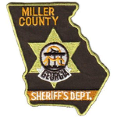 Miller County Sheriff S Office by Deputy Sheriff Marlin S Stephens Miller County Sheriff S