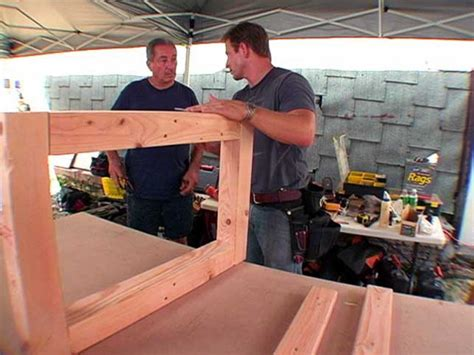 build a dinner table how to build a dinner table how tos diy