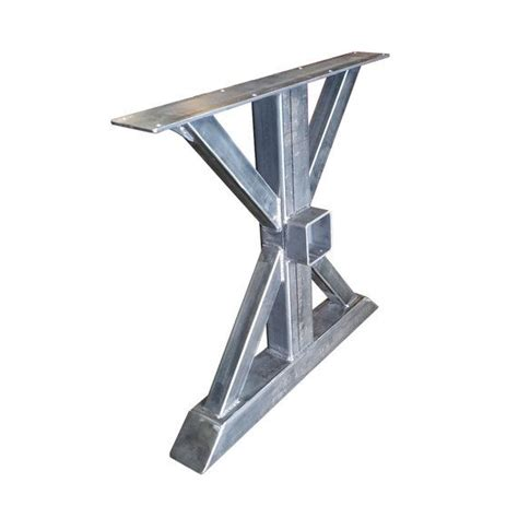 Folding Metal Table Legs Best 25 Table Leg Brackets Ideas On Pinterest Hinged Table Folding Table Legs And Folding