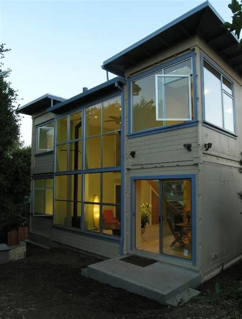shipping container house shipping container homes designed with an urban touch
