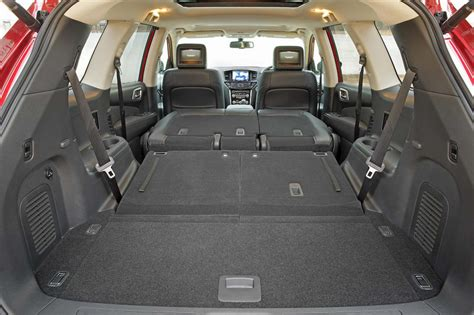 pathfinder boat seats nissan pathfinder 2017 review carsguide
