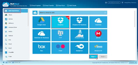 dropbox ftp how to transfer files from dropbox to ftp cloud storage in