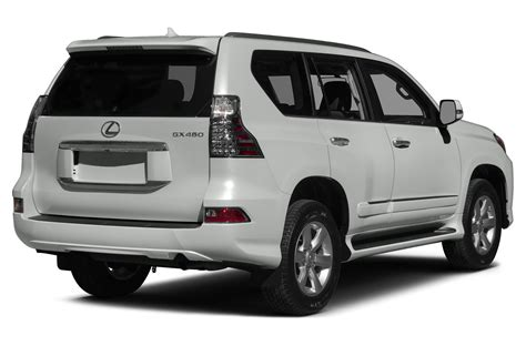 2014 lexus suv price 2014 lexus gx 460 price photos reviews features