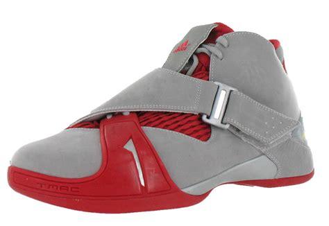 tmac basketball shoes adidas tmac t mac 5 basketball shoe mcgrady size ebay