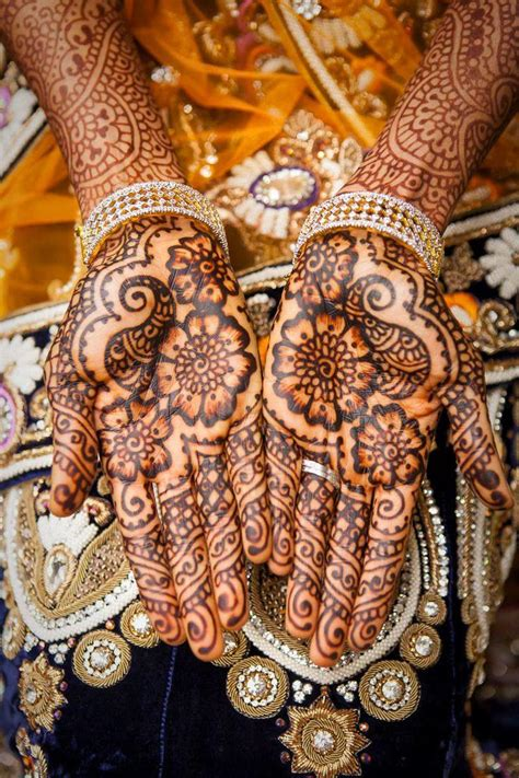henna tattoo hands indian beautiful simple arabic indian bridal