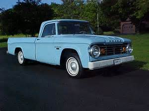Dodge D100 1965 Dodge D100 Sweptline For Sale Geneva New York