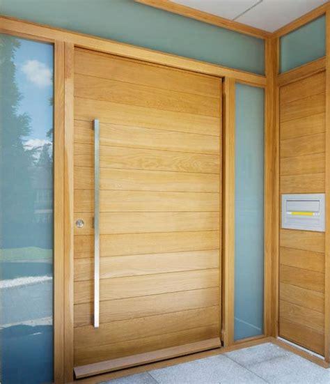 puerta de entrada madera puertas de entrada de madera para exteriores modelos