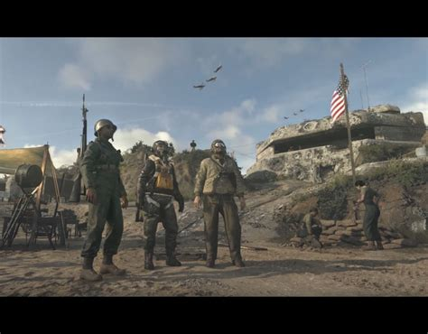 call of duty wwii ps4 pc xbox one zombies reddit tips guide unofficial books call of duty ww2 pre order bonus is best reason to buy