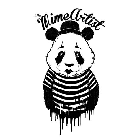 design by humans reddit the mime artist by design by humans on deviantart