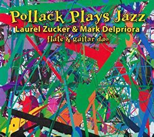 Cd Import Simon Wynberg Ensemble And Guitar Jazz Collection buy laurel zucker and delpriora pollock plays jazz