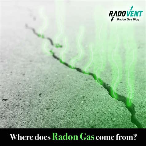 radon gas in basements radon gas basement