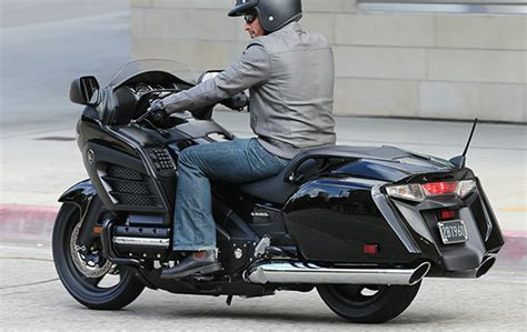 Honda F6b Review by 2014 Honda Gold Wing F6b Review Top Speed