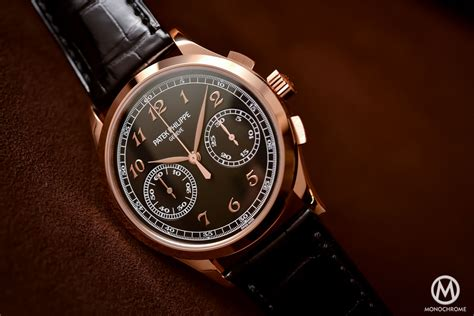 Patex Philippe on review of the 2016 patek philippe 5170r