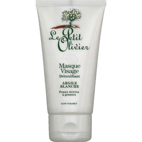 Marin Bee Company Detox Masque by Masque D 233 Tox Visage Le Petit Olivier 30 Produits De