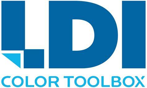 ldi color toolbox news press releases ldi color toolbox