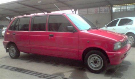 maruti suspension modification 15 reasons the maruti 800 was the car for every need