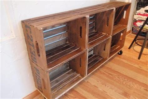 Rolling Storage Unit Pallet Rolling Storage Crates Pallets Designs