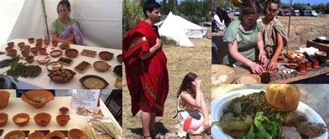 cuisine antique romaine cuisine de la rome antique cestdivin
