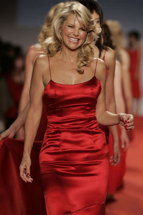Cristie Original 16 christie brinkley the s dress collection