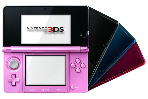 nintendo color nintendo 3ds is the best selling console of 2012 in japan