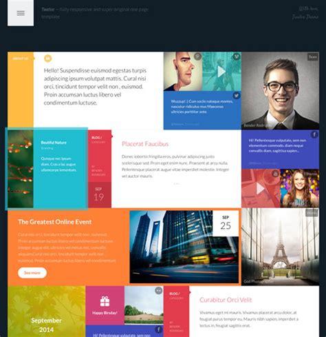 25 Top Class Website Templates Creative Bloq Class Website Template