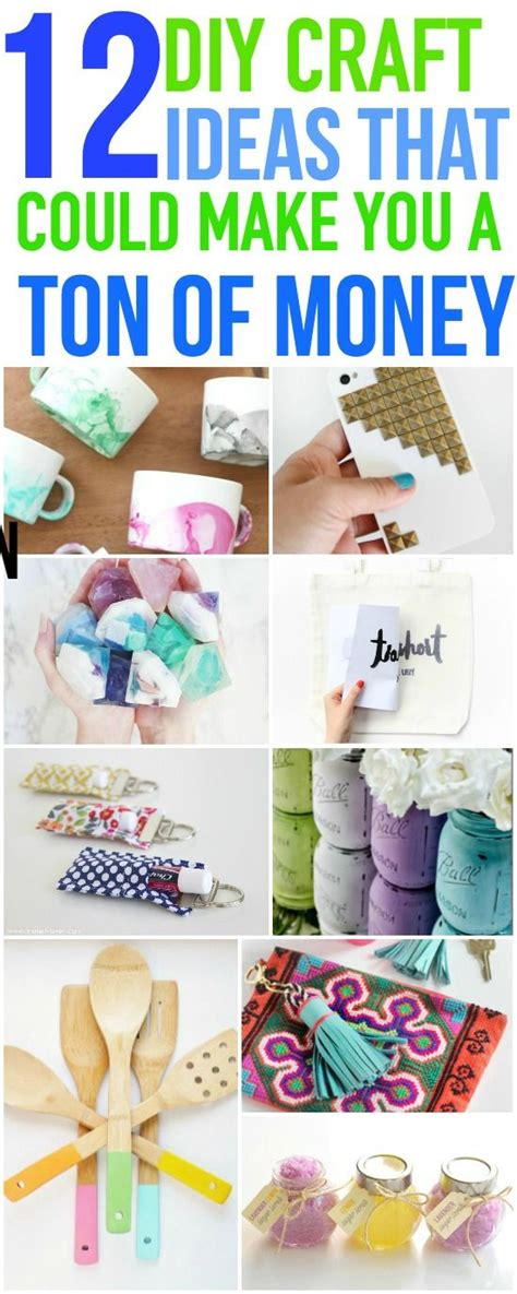 20 Ideas To Make Money Online - the 25 best diy projects to sell ideas on pinterest door crafts diy art projects
