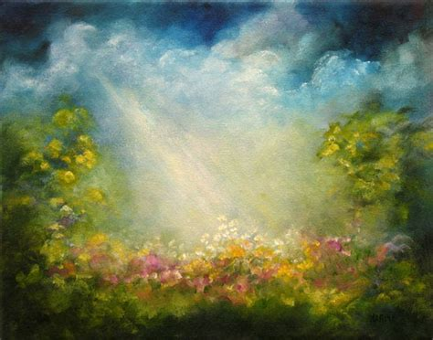 Landscape Paintings Usa Marina Petro Adventures In Daily Painting Heaven S