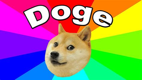 What Is Doge Meme - what is doge the history and origin of the dog meme