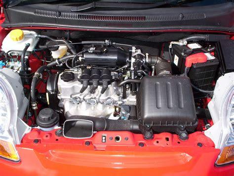 Motos Casco Motor Daewoo Matiz
