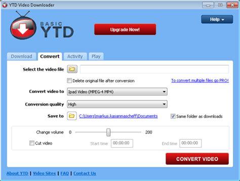 ytd video downloader tnzyl
