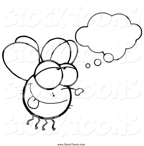 fly guy clipart 41
