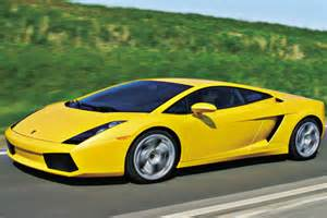lamborghini gallardo yellow car burtonwode