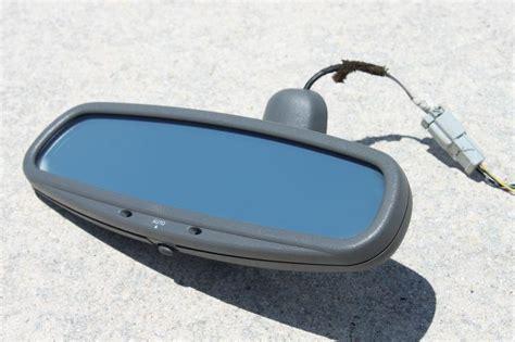 acura rear view mirror purchase 98 08 acura tl cl mdx auto dim rear view mirror
