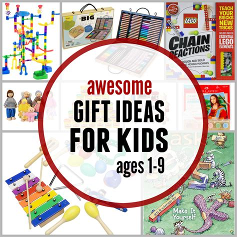 useful christmas gifts for kids 35 awesome gift ideas for the measured