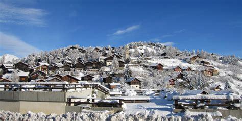 Agence les Bosquets Vercorin Valais Suisse