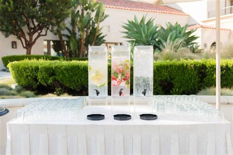 Wedding Anniversary Ideas In California by Glam 10th Wedding Anniversary Vow Renewal In